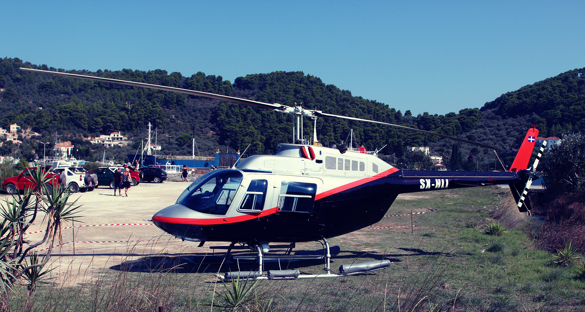HELICOPTER TYPE RATING COURSES