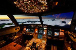 A320 FFS