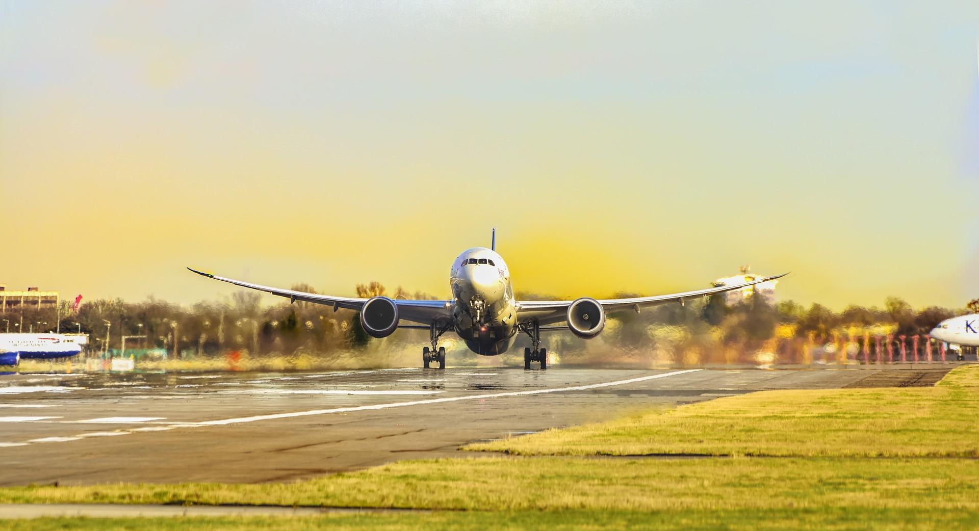 Airline Preparation