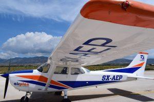 C172 SX-AEP