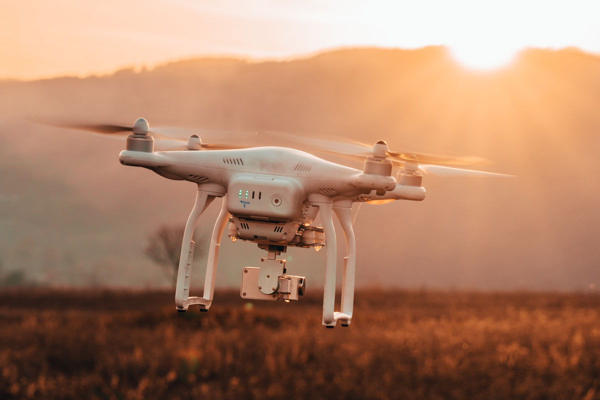 Drone Training – UAS Class A,B,C