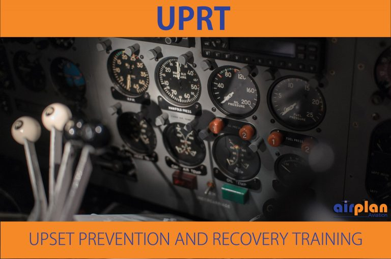 Advanced UPRT Training
