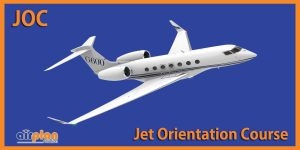 Jet Orientation Course Class January 2021