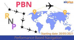 PBN Course Class starting 20/05/2021