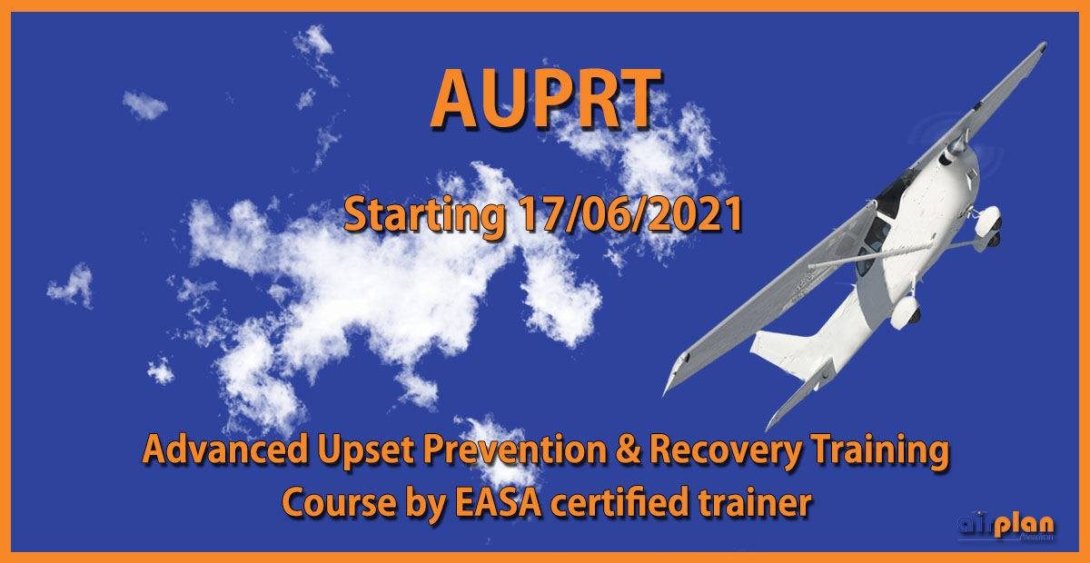 New AUPRT Course Class starts on 17th of June 2021
