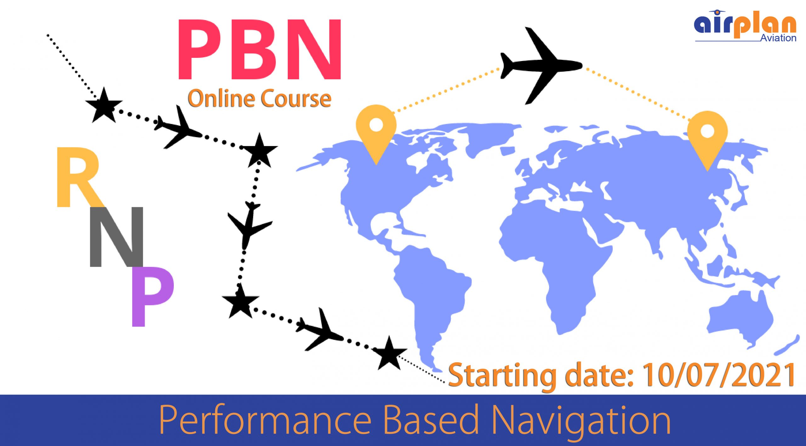 New PBN Online Course on July 2021